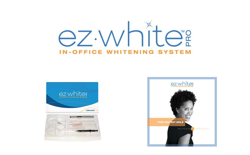 EZ White Pro